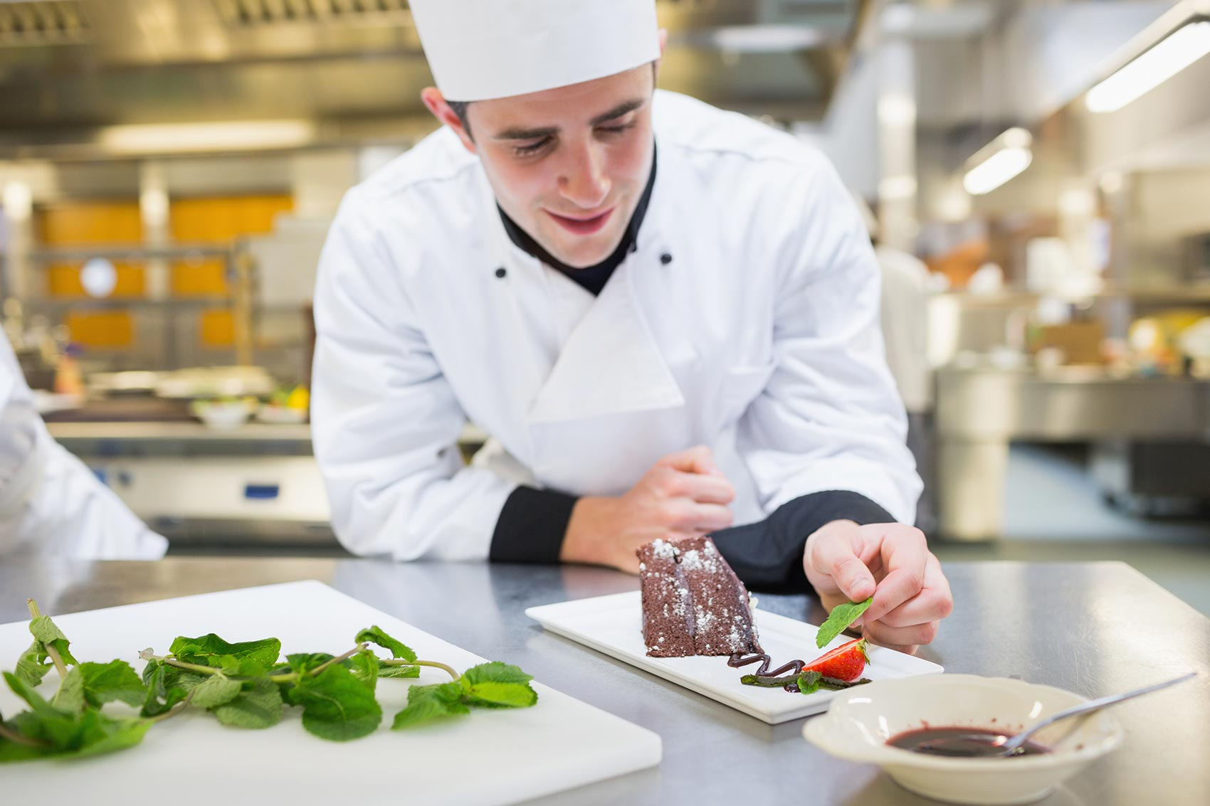 Food And Beverage Why To Work For A Hotel Restaurant